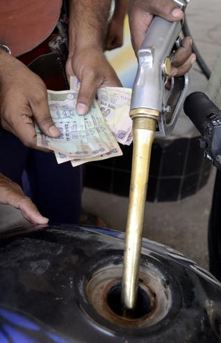 Petrol prices might go down by Rs. 4 form July 1