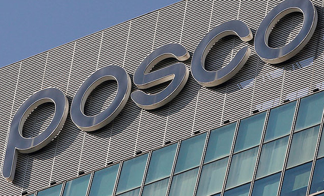 POSCO welcomes SC order on Odisha project