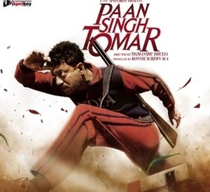 Paan Singh Toomar 2012 Online Free Movie
