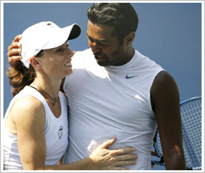 Paes-Cara duo enters into US Open final