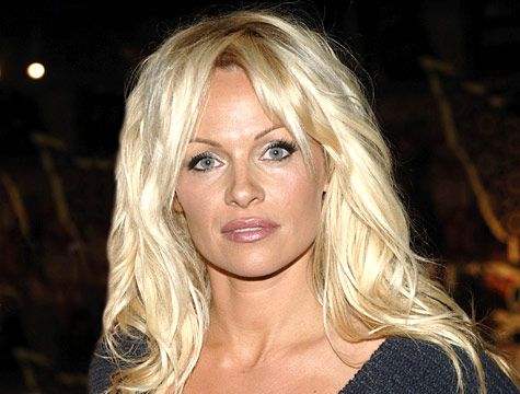 Pam Anderson doesn t even