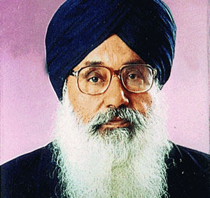 Social workers held trying to enter Badal's residence
