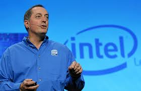 Intel missed chance to be in iPhone, admits outgoing Otellini