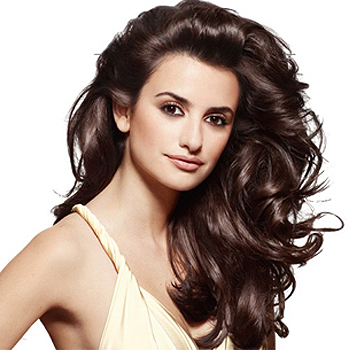 Penelope Cruz Hairstyles Pictures