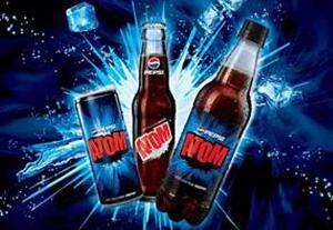 PepsiCo launches 2nd mainstream cola brand Atom