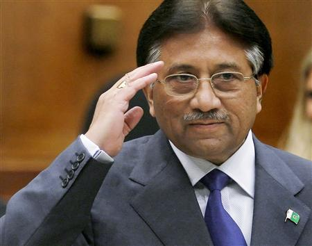 No talks for Musharraf's indemnity with international guarantors: Babar
