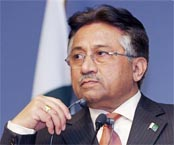 Musharraf says no woman or child was killed in Lal Masjid operation