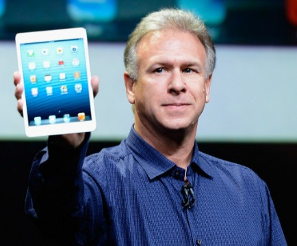"Apple's Philip Schiller confirms that iPad Mini's speakers are ""stereo"""