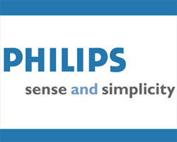 Philips unveils new 9704 LED Pro line of televisions