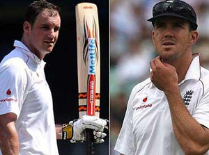 KP could deliver something special in Durban Test: Strauss