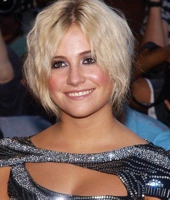 Pixie Lott says Russell Brand has eyes only for Katy Perry