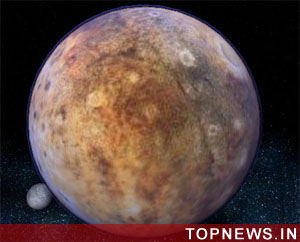 Planets That May Have Life - Pics about space