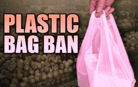 Ban on plastic bags in Delhi to take effect from Nov 22
