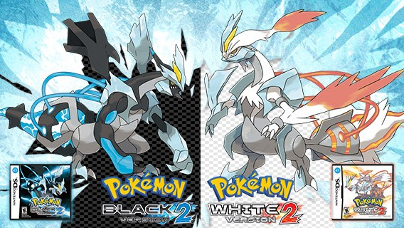 Early buyers of Pokemon Black and White 2 to get 'free' Genesect