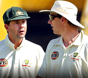 Ponting backs battling Brett Lee's return to Test arena