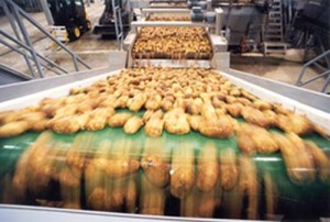 PepsiCo claims to be the largest procurer of potato in India