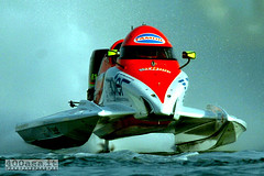 Sharjah celebrates 10 years of hosting F-1 Powerboat championship