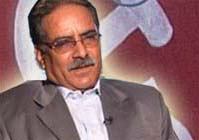 Prachanda meets Koirala to discuss political scenario in Nepal