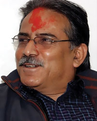 Prachanda calls Khanal to discuss political developments in Nepal
