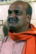 Muthalik's Sri Ram Sene banned in South Goa