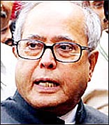 Economic System May Grow Over 8% In Fiscal Year 2011, Says Pranab