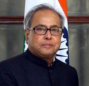 राष्ट्रपति ने कहा वर्तमान भारत जो कुछ है जवाहरलाल नेहरू के कारण है