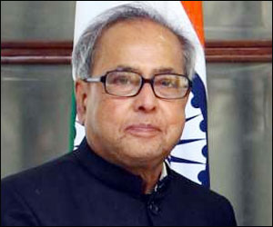 Infra finance shortfall may touch Rs. 12.3 lakh crore- Says Pranab