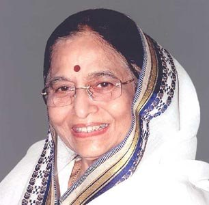 Pratibha Patil to be awarded doctorate by Goa University