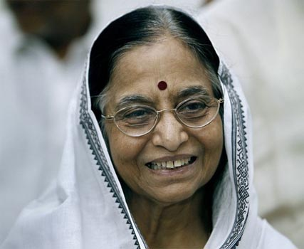 Pratibha patil essay in sanskrit