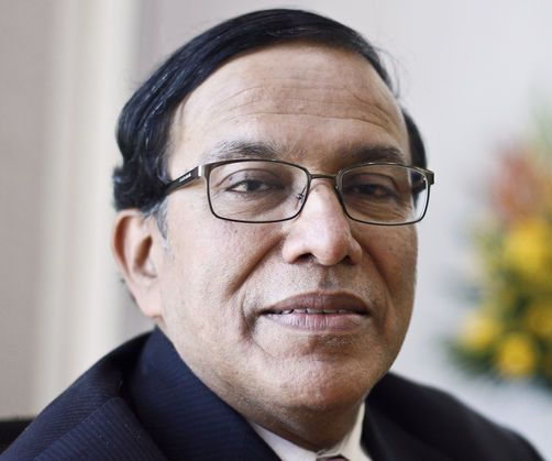 SBI to record higher growth than industry, says Chaudhuri