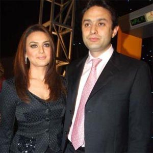 Arrest Warrants Against Priety Zinta, Ness Wadia