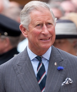 Prince Charles' Putin remarks outrageous: Russia