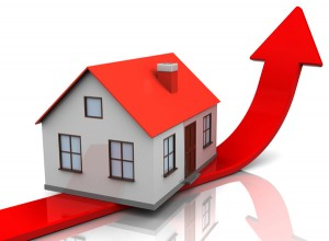 Property prices rise 3.7% in June quarter