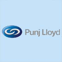 Hold Punj Lloyd With Stop Loss Of Rs 95