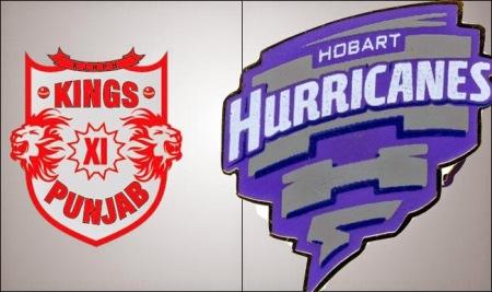 Punjab Hobart Hurricanes