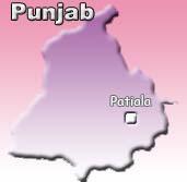 Patiala, Punjab