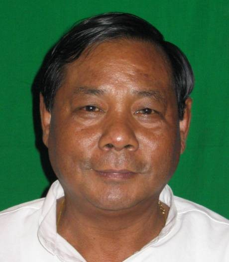 Sangma postpones proposed hunger strike