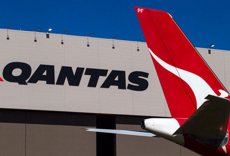 Qantas to revive frequent flyer program