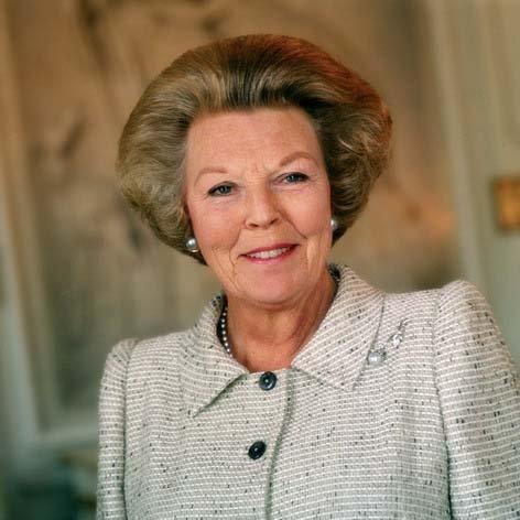 Queen Beatrix | TopNews