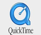 Time to update Quicktime multimedia software