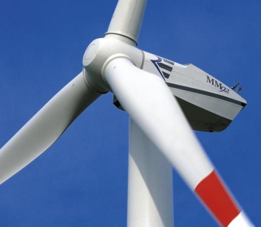 Suzlon unit bags international order