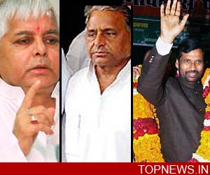 RJD, LJP, SP to formally announce new alliance today