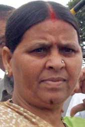 Defamation case against Rabri Devi to be heard on May 13