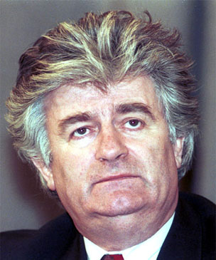 Karadzic war crimes trial set to start in October