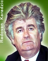 Former Bosnian-Serb leader Karadzic declines to enter plea