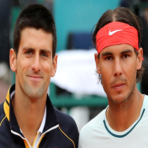 Nadal, Djokovic to face off in Italian Open final