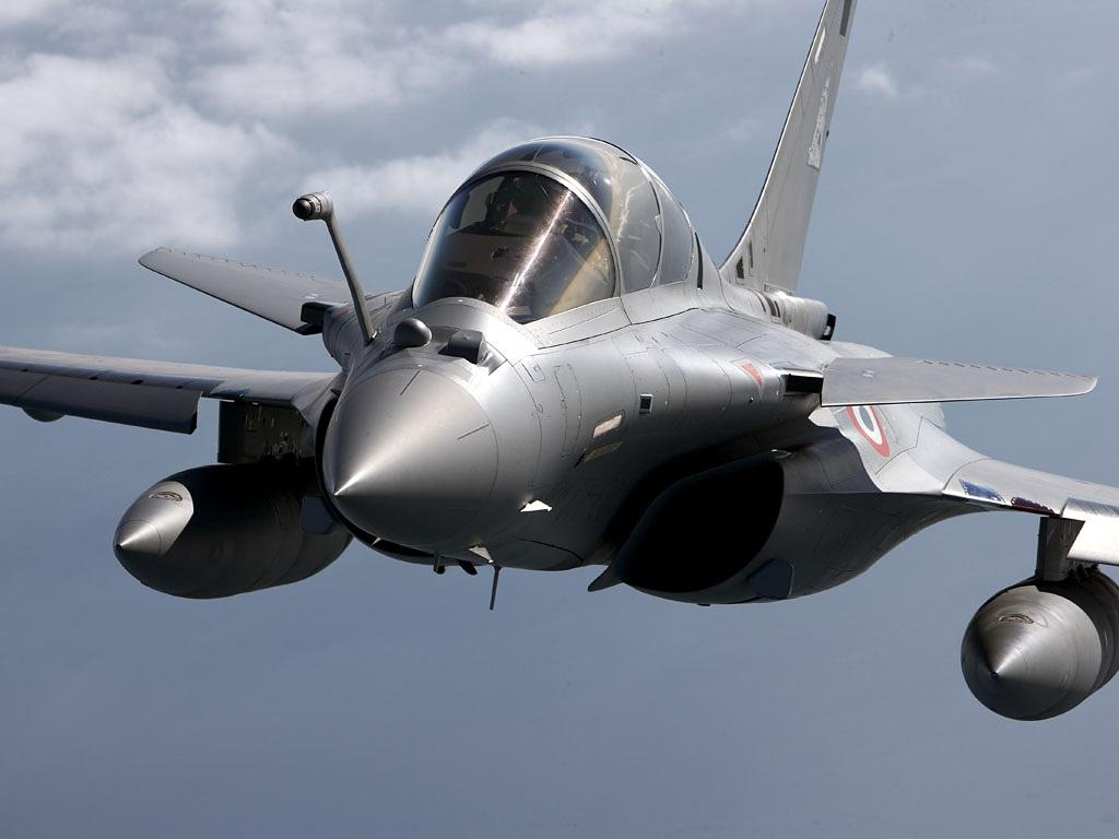 India Airforce 126 Rafale Fighter Jets: The Intelligence Report