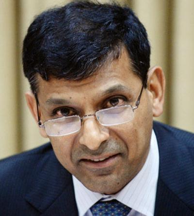 No differences with BJP leadership, says Rajan