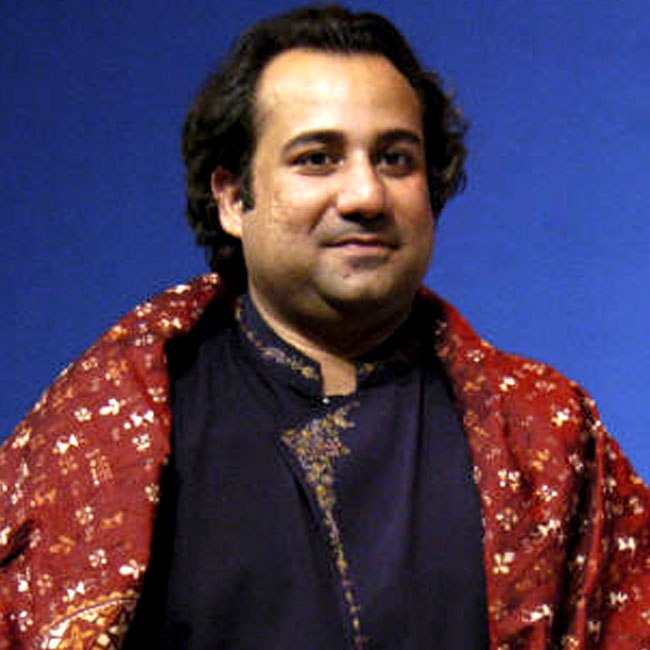 Rahat Fateh Ali Khan Net Worth