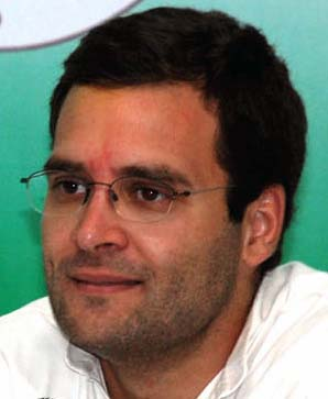 Rahul holds meeting with Congress activists, farmers in Thanjavur